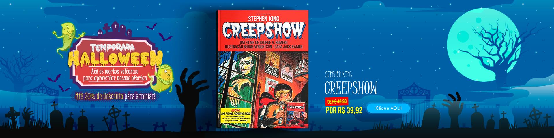 Halloween - Creepshow