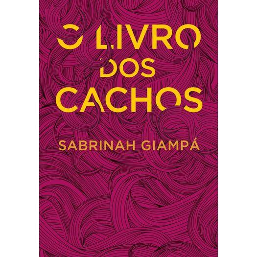 Livro Dos Cachos O Paralela Livrarias Curitiba