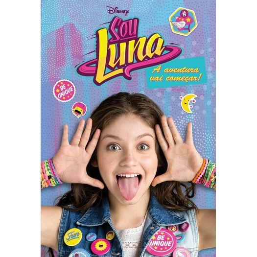 Sou Luna Universo Dos Livros Livrarias Curitiba