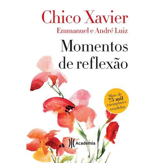 Momentos De Reflexao Academia Livrarias Curitiba