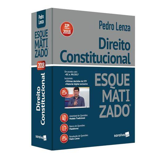 BAIXAR PEDRO GRATIS CONSTITUCIONAL LENZA DIREITO DE LIVRO