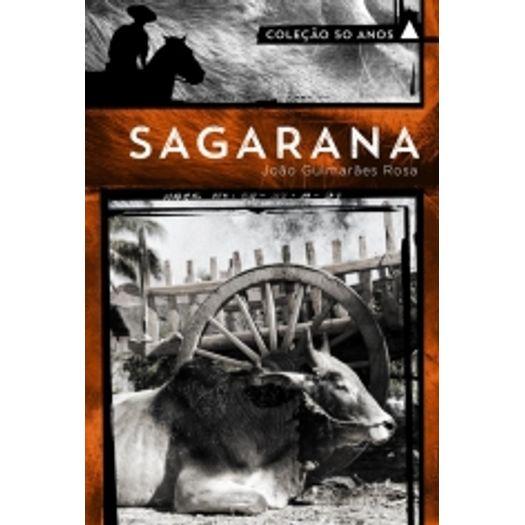 Resultado de imagem para sagarana