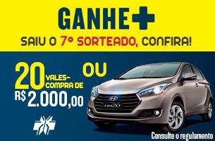 Promoção Ganhe+