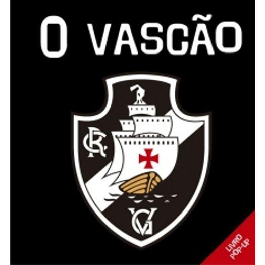 Vascao O Livro Pop Up Belas Letras Livrarias Curitiba