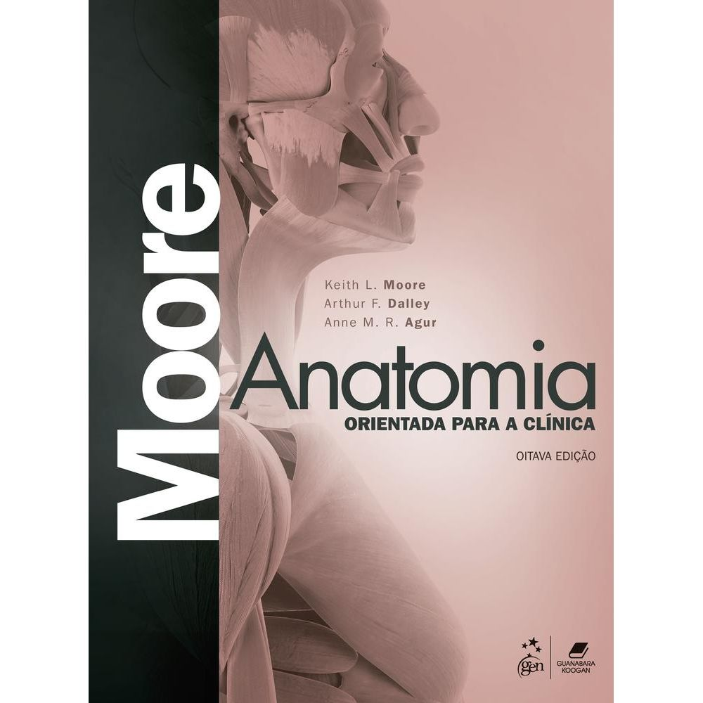 Livro anatomia sanar