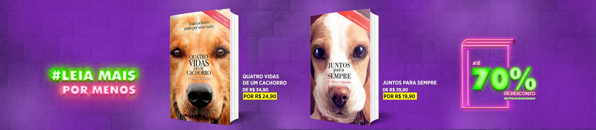 Leia Mais Por Menos - 02