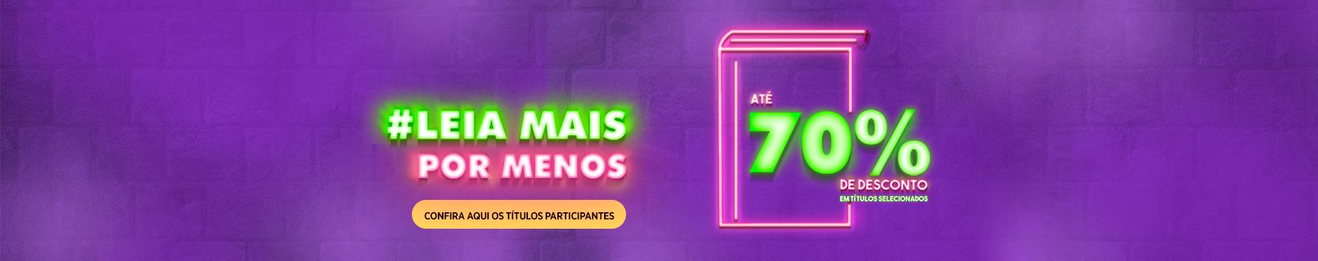 LeiaMaisPorMenos - 1