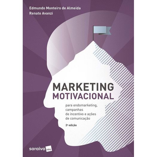 Marketing Motivacional Saraiva Livrarias Curitiba