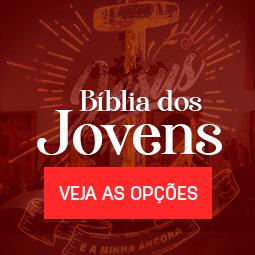 Bíblias Católicas para os Jovens