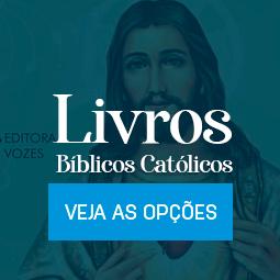 Livros Bíblicos Católicos