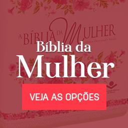 Bíblia Evangélica da Mulher
