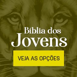 Bíblia Evangélica dos Jovens
