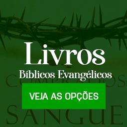 Livros Bíblicos Evangélicos