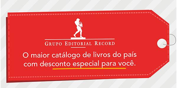 Especial Editora Record
