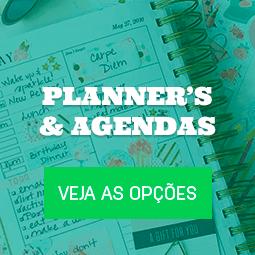Agendas e Planners