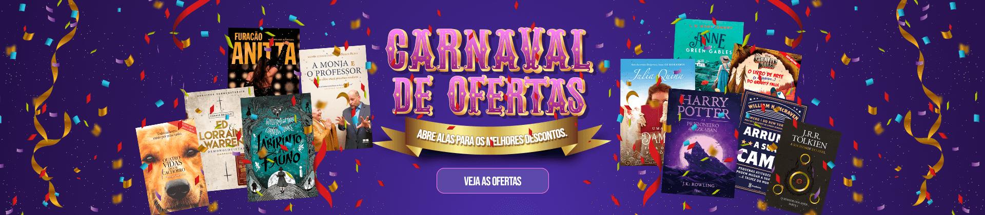 Carnaval de Ofertas - Geral