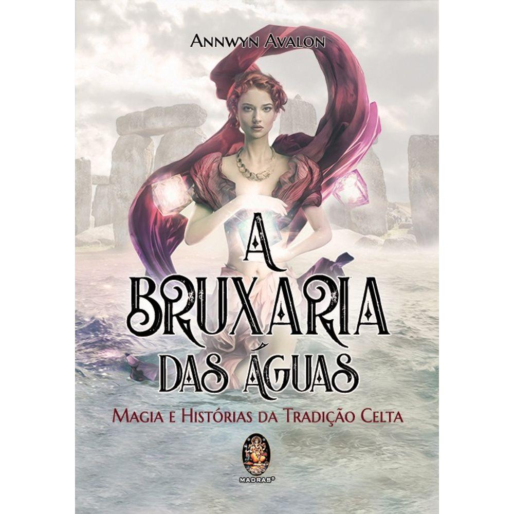 Bruxaria Das Aguas, A   Livrarias Curitiba