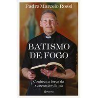 Batismo De Fogo - PlanetaLV465199
