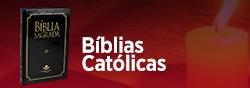 Bíblias Católicas