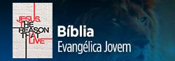 Evangélica Jovem