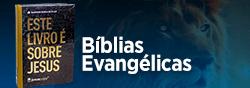 Bíblias Evangélicas
