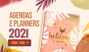 Agendas & Planners