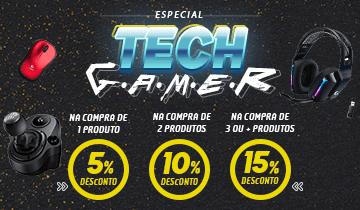 Tech Gamer