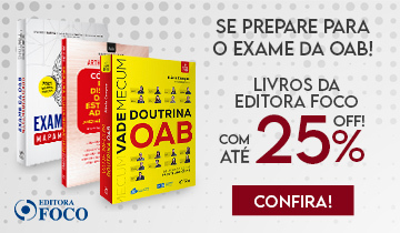 Livros - Oab Foco