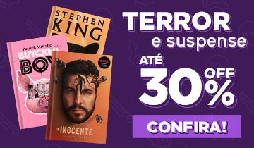Terror e suspense