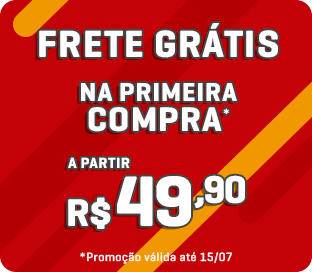Mobile Banner - Frete Grátis