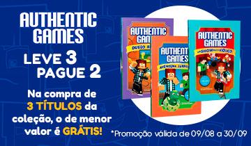 LV - Authentic Games