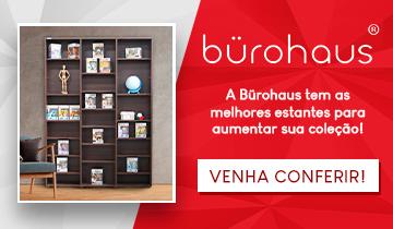 Burohaus (Mob)