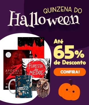 Home mobile - Halloween