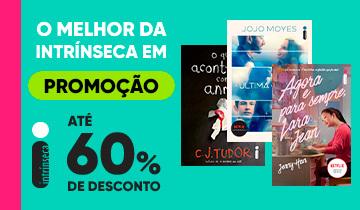 Editora Intrínseca (Mob)