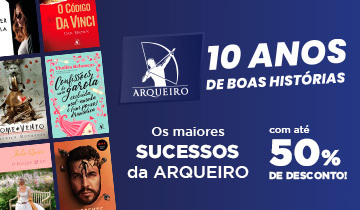 Editora Arqueiro (Mob)