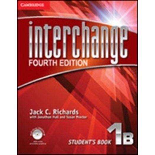 Interchange Fourth Edition Book 1