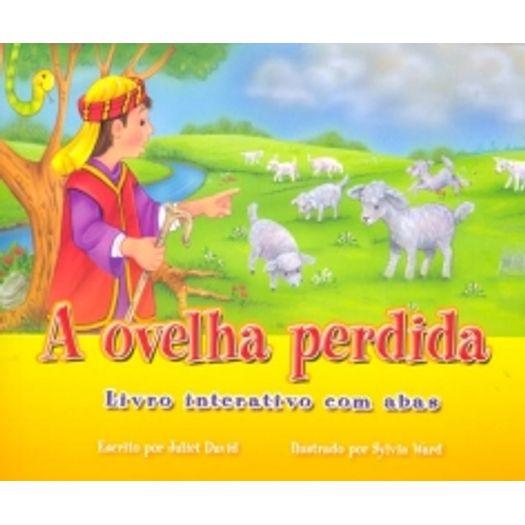 Ovelha Perdida A Sbb Livrarias Curitiba