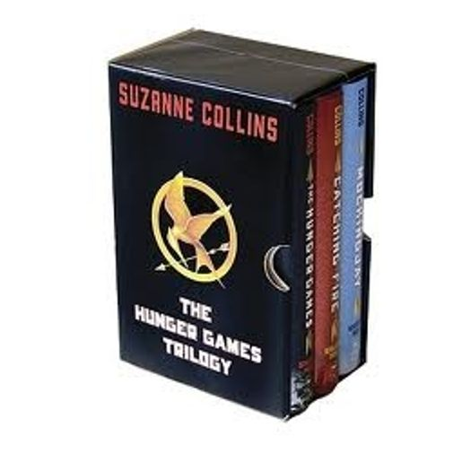 third book of the hunger games series
