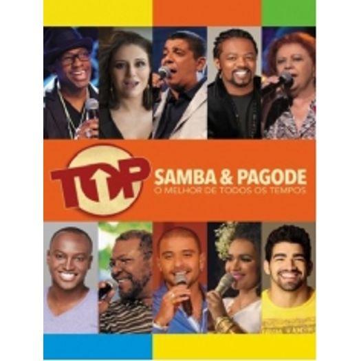 audio dvd exalta todos os sambas