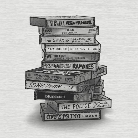 Camiseta-Tapes---Cor-Branca---Tamanho-G