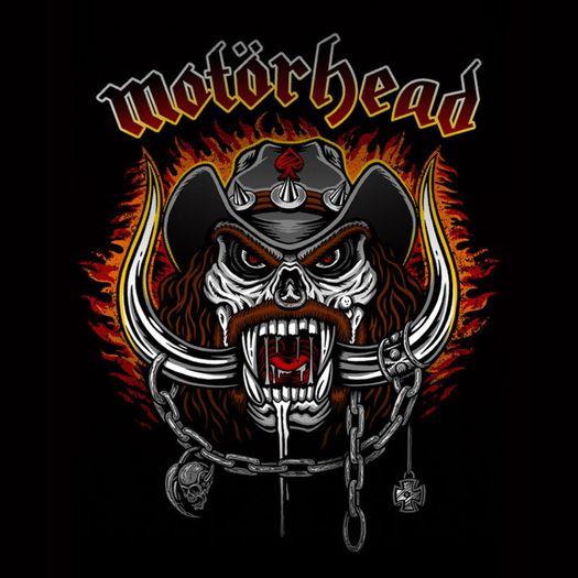 Camiseta-Motorhead---Cor-Preta---Tamanho-Gg