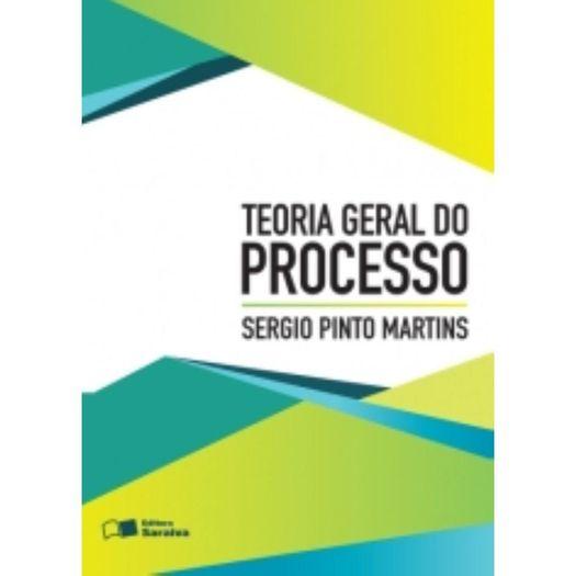 TEORIA-GERAL-DO-PROCESSO---SARAIVA