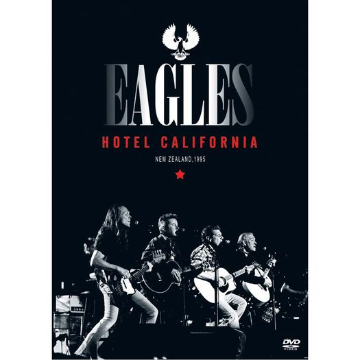 DVD-Eagles---Hotel-California---New-Zealand-1995