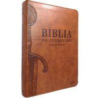 Biblia-Do-Guerreiro-Letras-Grandes---Marrom-Cafe---Agape