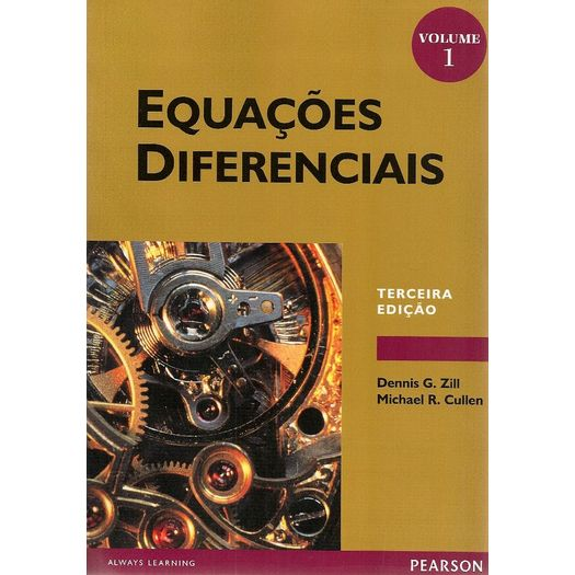 EQUACOES-DIFERENCIAIS---VOL-1---MAKRON