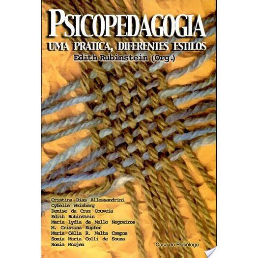 Psicopedagogia---Uma-Pratica-Diferentes-Estilos---Casa-Do-Psicologo