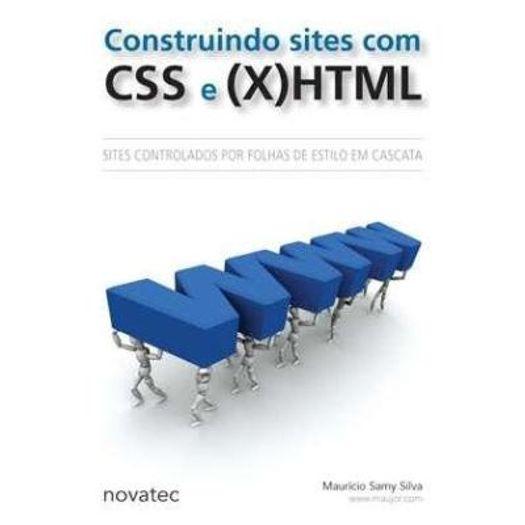 CONSTRUINDO-SITES-COM-CSS-E-X-HTML---NOVATEC