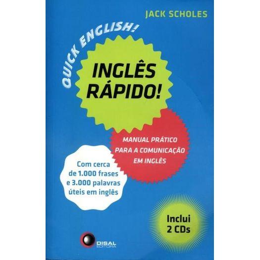 INGLES-RAPIDO---DISAL