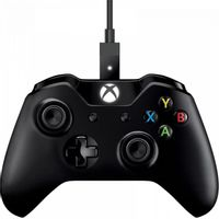 Controle-Sem-Fio-Xbox-One---Cabo-Para-Windows---Microsoft