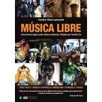 DVD-MUSICA-LIBRE---CAROLINA-SA